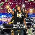Trap Music: Money & Gang Signs Edition (Hosted by Yung Mazi) mixtape cover art