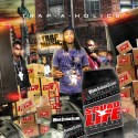 Trap Music: Squad Life Edition (Hosted By Waka Flocka Flame) mixtape cover art