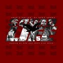 Trap Music: Squad Life Edition 5 (Hosted By Dae Dae Dinero Of Dirtgang) mixtape cover art