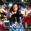 Trap Music: Woop Lingo Edition (Hosted By Woop) mixtape cover art