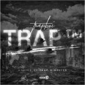 Trapboi - Trap mixtape cover art