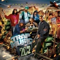 Trap Music 2012 mixtape cover art