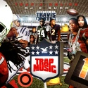 Trap Music (Hosted By Travis Porter) mixtape cover art