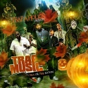 Trap Music (Trick Or Trap Edition) mixtape cover art