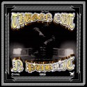 Treated - Thuggin Out N Public  mixtape cover art