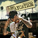 Trigg - Staycation mixtape cover art