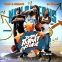Triple Threat Offense (New Orleans Edition) mixtape cover art