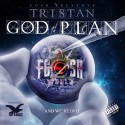Tristan - God Got A Plan mixtape cover art