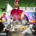 Uncle Hus - Base Ballin mixtape cover art