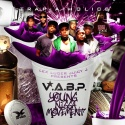 V.A.B.P. Young Nigga Movement (Hosted By Lex Luger & Juicy J) mixtape cover art