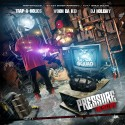 Wooh Da Kid - Pressure (The Mixtape) mixtape cover art