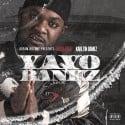 Yayo Jugg - Yayo Bankz mixtape cover art