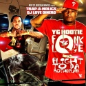 YG Hootie - Fonk Love (Flight To Da Motherland) mixtape cover art