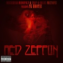 YG Hootie - Red Zepplin mixtape cover art