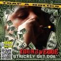 Young Vedoe - Strickly Get Doe mixtape cover art