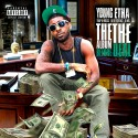 Young Etha - The Album Before The Deal mixtape cover art