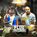 Young Scooter & Cartel MGM - Plug Brothers mixtape cover art