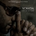 Yowda - City Of No Sleep mixtape cover art
