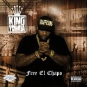 Yowda - Free EL Chapo (Las Vegas Edition) mixtape cover art