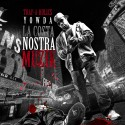 Yowda - La Costa Nostra mixtape cover art