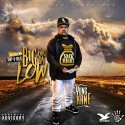Yung Kane - Big For Da Low mixtape cover art