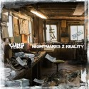 Yung Tone - Nightmares 2 Reality mixtape cover art
