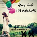 Yung Toolz - #WhipGangClothing The Mixtape  mixtape cover art
