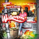Yung Luciano - JD Weatherspoon mixtape cover art