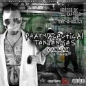 Zanman - Pharmaceutical Tendencies mixtape cover art