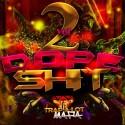 Dope Shit 2 mixtape cover art