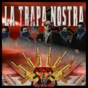 La Trapa Nostra mixtape cover art