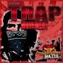 New Trap Movement mixtape cover art