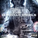 Guardian Angels: The Soundtrack  mixtape cover art