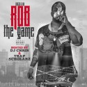 Quezo 2 XX - Rob The Game mixtape cover art
