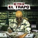6 Tre G - El Trapo mixtape cover art