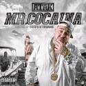 Atak - Mr. Cocaina mixtape cover art
