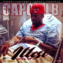 Capo LB - Illest In The City mixtape cover art