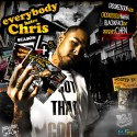C.Hen - Everybody Hates Chris 4.5 mixtape cover art