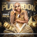 Coach Rick - The Playbook mixtape cover art