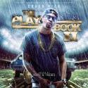 Coach Rick - The Playbook 2 mixtape cover art