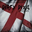 Codie G - Dirty Dixie Project mixtape cover art