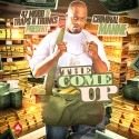 Criminal Manne - The Come Up mixtape cover art