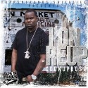 Cub Da Cookup Boss - I'on REup mixtape cover art