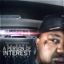 DJ Paul - A Person Of Interest mixtape cover art