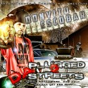 Don Vito - Plugged 2 Da Streets mixtape cover art