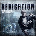 Fred P - Code Of The Streets (Dedication) mixtape cover art