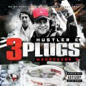 Hustler E - WacoCaine 5 (3 Plugs) mixtape cover art