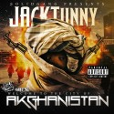 Jack Tunny - Akghanistan mixtape cover art