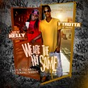 Jay Kelly - We Not The Same mixtape cover art