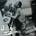 Juliano - Crack (The Epidemic) mixtape cover art